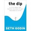 Sethgodin_thedip